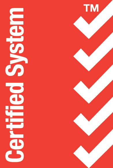 Logo Standard Marks